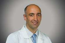 Farshad Mansouri, M.D.