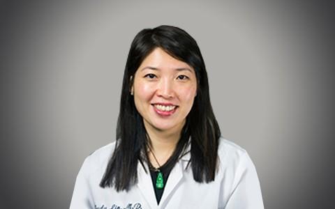 Judy Lin, M.D.