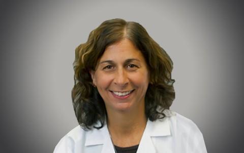 Susan Amy Flanzman, M.D.