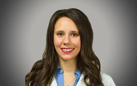 Samantha Rosenzweig, DPM