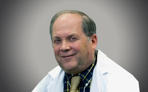Alan Briker, M.D.