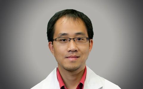 Jeff Chung, M.D.